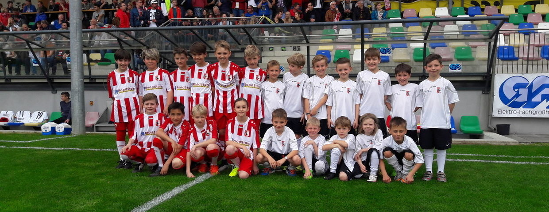 Wochenendrückblick Jugend - 04/05.05