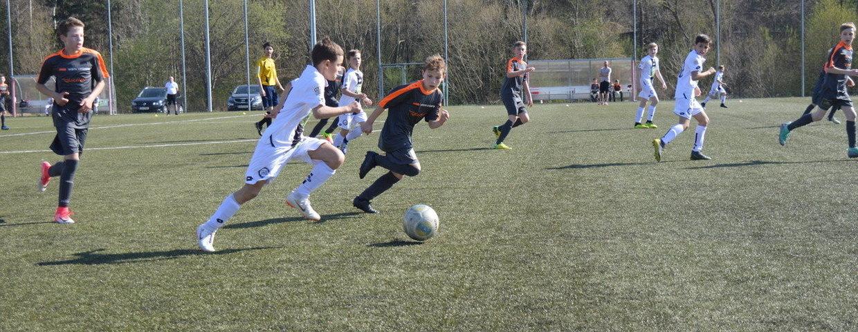 Jugend Spiele - Vorschau