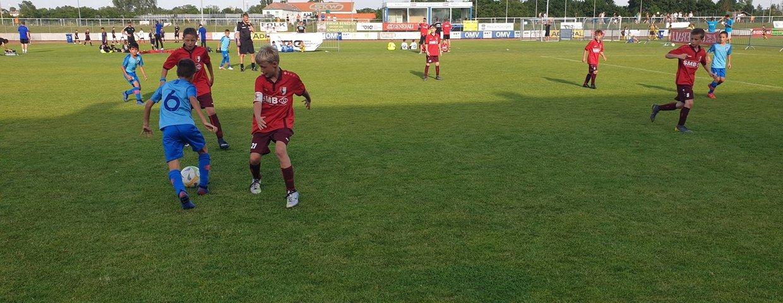 Jugendmannschaften SV SMB Pachern - Saison 2019-2020