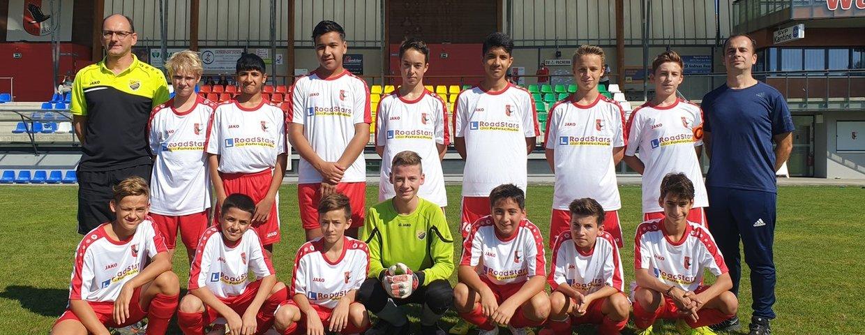 Wochenendrückblick Jugend - U15B gewinnt 6:0