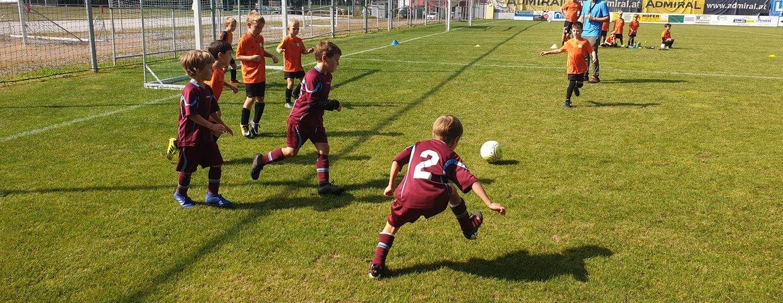 Jugend Spiele Vorschau...