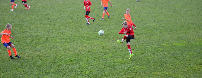 Jugend Spiele Vorschau - U13 spielt um Herbstmeistertitel...