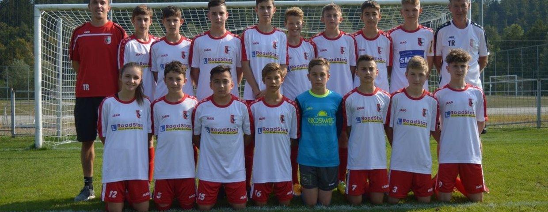 Gratulation an unseren U15 Trainer zur bestandenen UEFA-B-Lizenz Prüfung