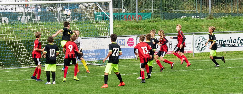 Jugendspiele Vorschau
