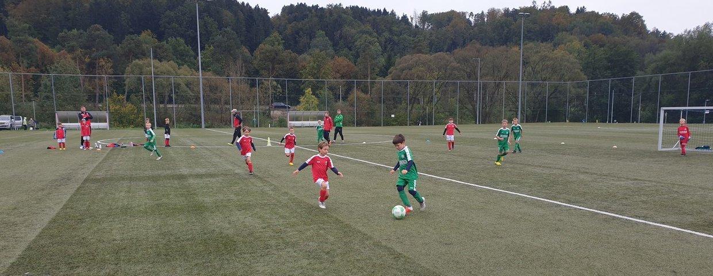 Jugend Spiele Vorschau.....