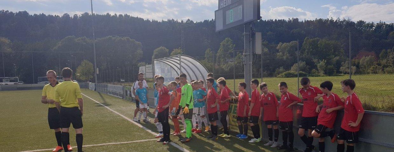 Wochenendvorschau - Spiele Jugend....