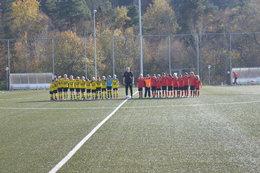 Derby U11
