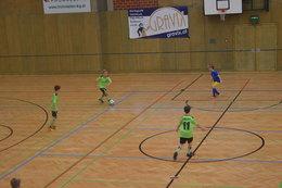 U11 Turnier Fronleiten