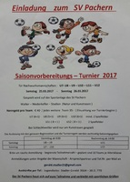 Turnier 2017