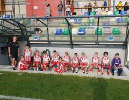 Saisonstart Jugend - Siege von U11, U12 und U13A