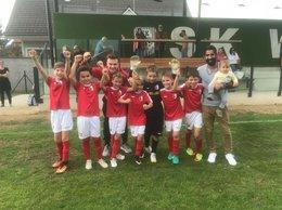 U10 Turniersieg in Werndorf - Wochenendrückblick Jugend