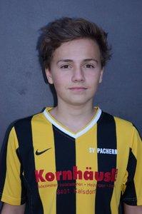 Fabian Weinberger