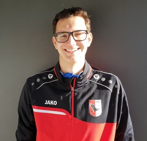 Johannes Haas