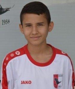 Salih Fusko