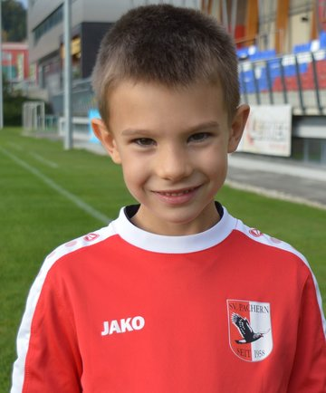 Julian Pehsl